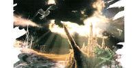 The Flying Island