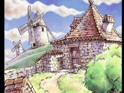 Knight's Mill