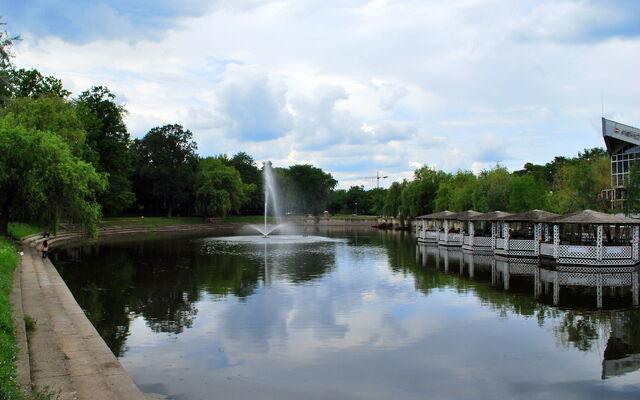 Fișier:Podgoria Lake - Arad.jpg