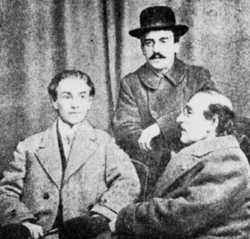File:Alexandru Macedonski, Alexis & Oreste Georgescu.jpg