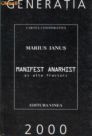 Mariusianus manifestanarhist