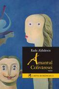 Radu-aldulescu-amantul-colivaresei-editura-cartea-romaneasca-198x300