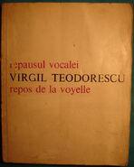 Virgil teodorescu repos