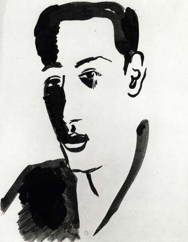 File:Ilarie Voronca by Robert Delaunay.jpg