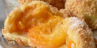 Apricot Dumplings