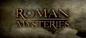 The Roman Mysteries