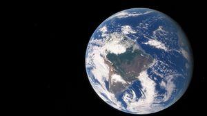 Earth SpaceEngine 2