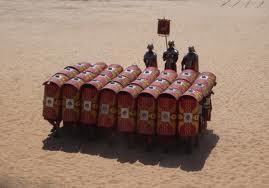 File:Roman Army defensive tactic.jpg