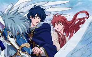 Romeo-x-juliet-episode-14-english-dubbed