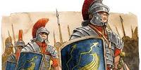 Prätorianische Kohorte