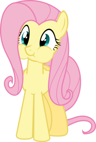 File:Fluttershy by teiptr-d5j8o9o.png
