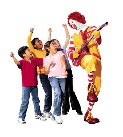 File:Ronald McDonald & Kids 4.jpg