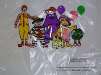 Ronald McDonald & Friends 18