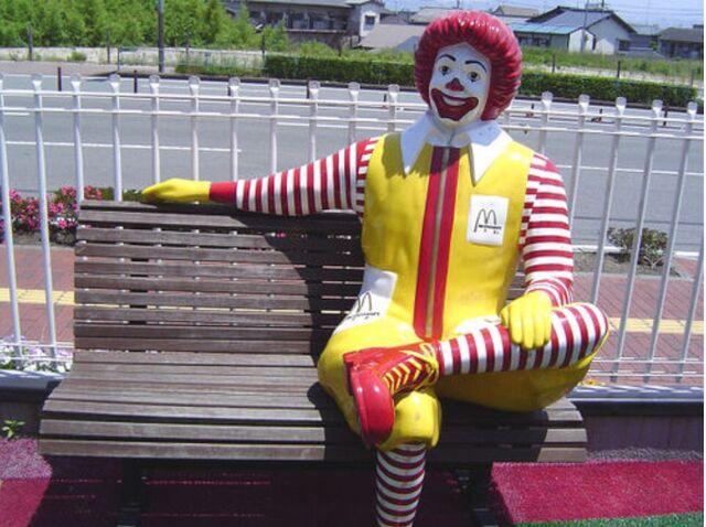 File:Bench sitting Ronald.jpg
