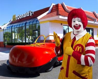 File:Ronald McDonald Car.jpg