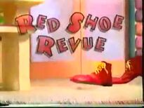 Red Shoe Revue