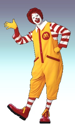 File:Ronald McDonald hello.jpg
