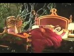 Birdie wakes up Ronald
