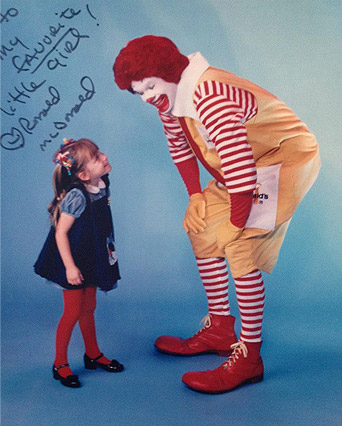 File:Bio-pic Squire Fridell Ronald McDonald daughter Lexy.jpg