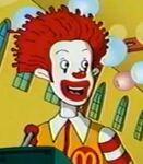 Wacky Ronald