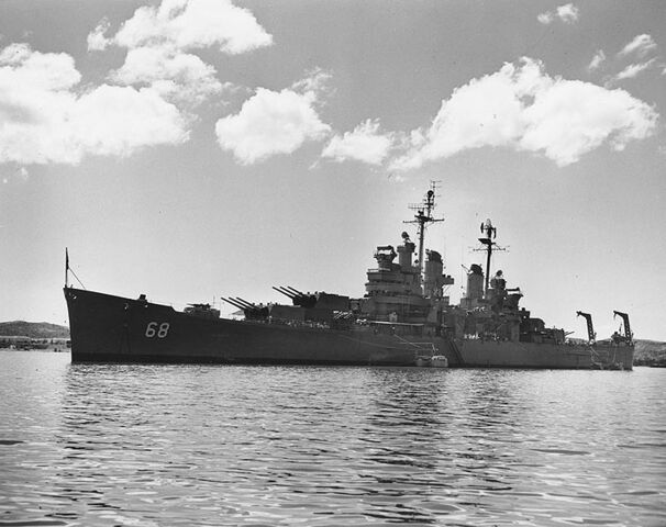File:USS Baltimore (CA-68).jpg