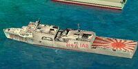 Hinode-class Cruiser