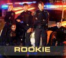 Rookie Blue Wiki