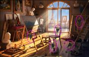 Artists Studio16