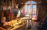 Artists Studio12