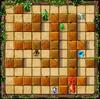 Fire Dragon Maze 1