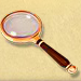 Naval Magnifying Glass