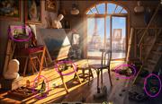 Artists Studio15