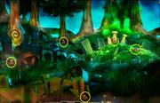 Mushroom Forest-Toy