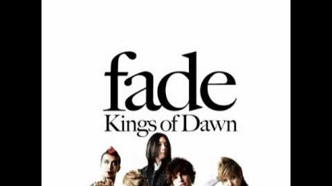 """Band from Deadman Wonderland Opening Fade """"Tides of Change"""""""