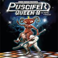 Puscifer queen b