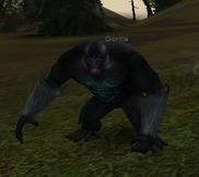 46 gorilla