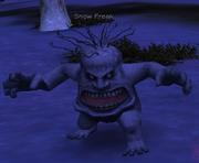 Snow freak 36