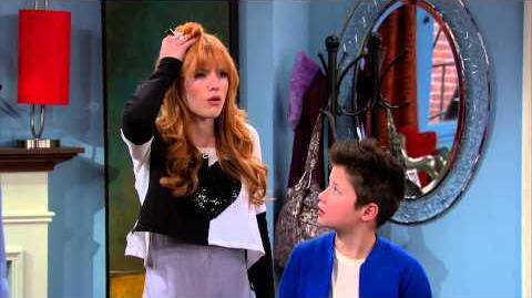 Shake It Up S03E12 I Do It Up Part 003 HD