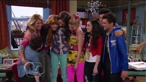 "Shake It Up ""Remember Me"" (Final Episode) Season 3 Episode 26-1"