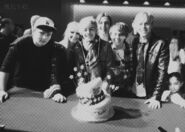 Ross Family and Ratliff
