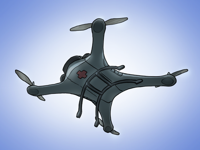 File:Medical Drone.png