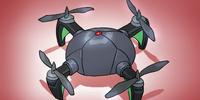 Scarab Drones