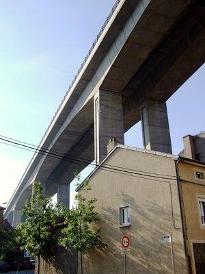 A30-1-Viaduc d'Hayange