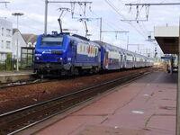 BB27300+VB2N Plaisir-Grignon