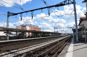 RER C 1