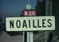 RN20 - Noailles (1962)