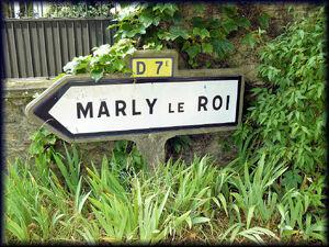 78 Marly fleche D7