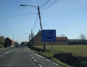 RN8 belge