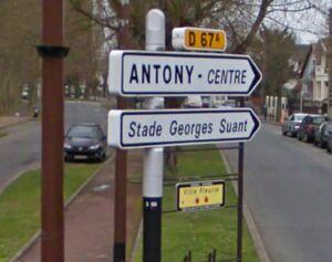 D67a 92 Antony