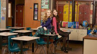 GMW Maya and Riley